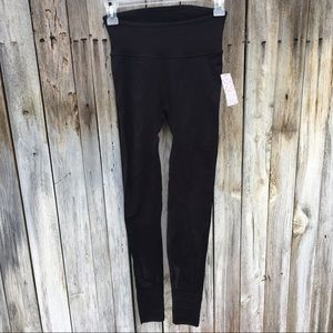 NWT Free People Movement High Waist Leggings S